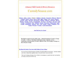 custodysource.com