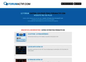 custom-125-pour-tous.forumactif.com