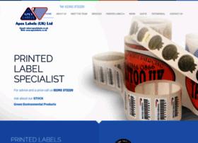 custom-address-labels.co.uk
