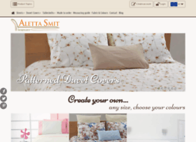 custom-bedding.com