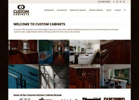 custom-cabinets.net