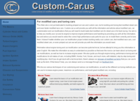 custom-car.us