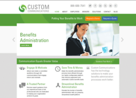 custom-comm.com
