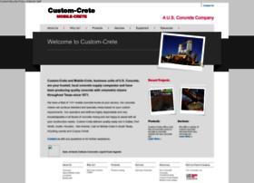 custom-crete.com