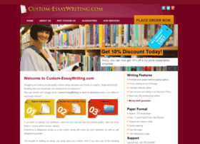 custom-essaywriting.com