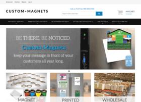 custom-magnets.com