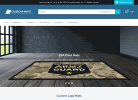 custom-mats.com