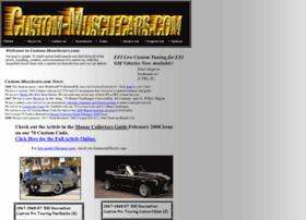 custom-musclecars.com