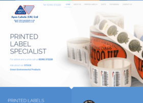 custom-printed-labels.co.uk