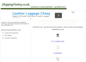 custom-printing.shoppingvariety.co.uk