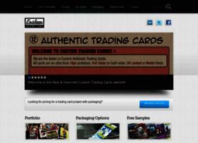 custom-tradingcards.com