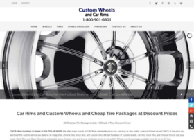 custom-wheels-car-rims.com