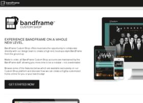 custom.bandframe.com
