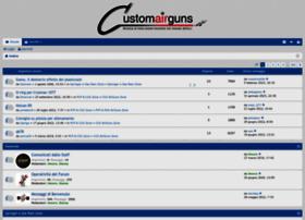 customairguns.it