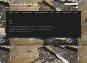 customartproduction.com