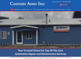 customautoincwa.com