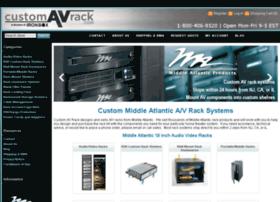 customavrack.com