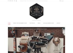 custombarberchairs.com