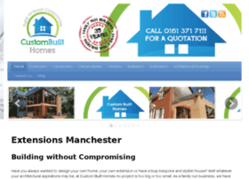 custombuilthomes.co.uk