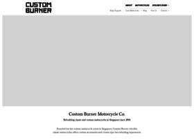 customburner.com