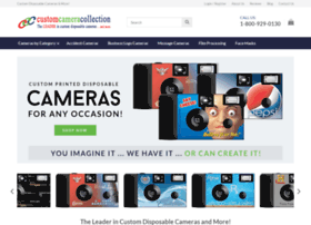 customcameracollection.com