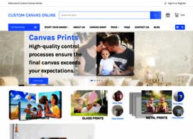 customcanvasonline.com.au