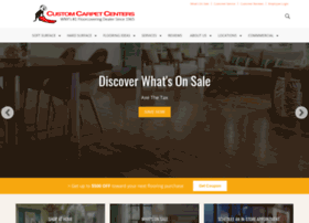 customcarpetcenters.com