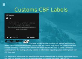 customcbflabels.jimdo.com