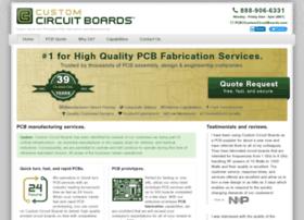 customcircuitboards.com