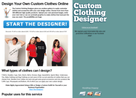 customclothingdesigner.com