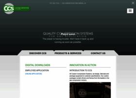 customcompressionsystems.com