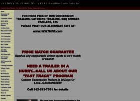 customconcessiontrailer.com