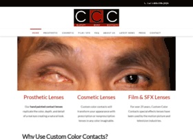 customcontacts.com