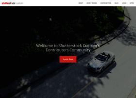 customcontributor.shutterstock.com