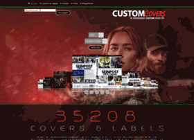 customcovers.nl