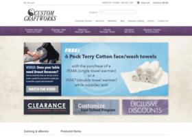 customcraftworks.com
