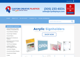 customcreativeplastics.com