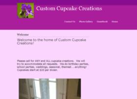 customcupcakecreations.webs.com
