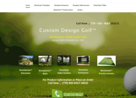 customdesigngolf.com