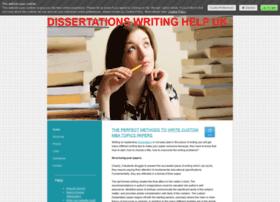 customdissertationswritinghelp.jimdo.com