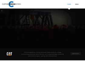 customdredgeworks.com