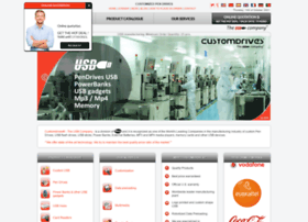 customdrives.com
