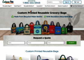 customearthpromos.com