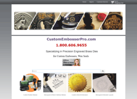 customembosserpro.com