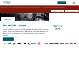 customer-dev.janrain.com