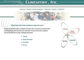 customer-inc.com
