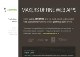 customer.accord5.com