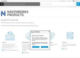 customer.navisworks.com