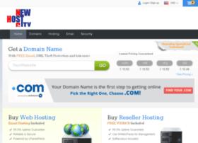 customer.newhostcity.com