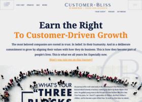 customerbliss.com